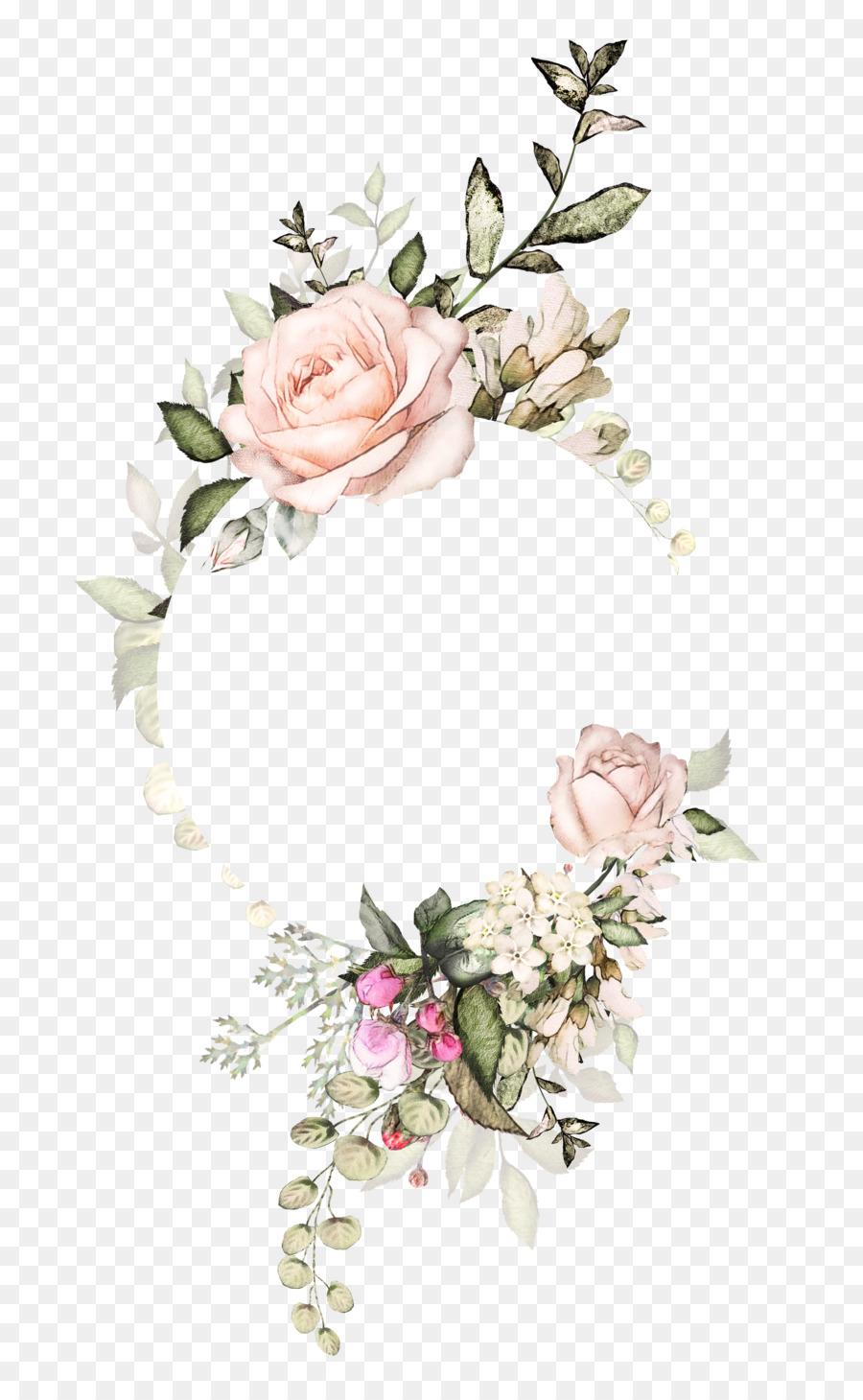 Design Floral, Convite De Casamento, Flor.