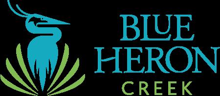 Blue Heron Living.