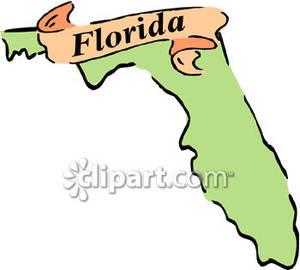 Florida Clipart.