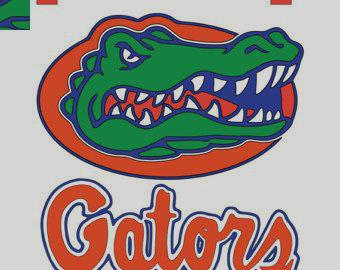 Florida Gator Clipart (80+ images in Collection) Page 2.