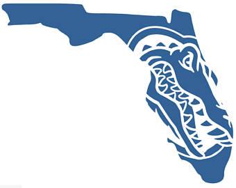 Florida Gators Clipart at GetDrawings.com.