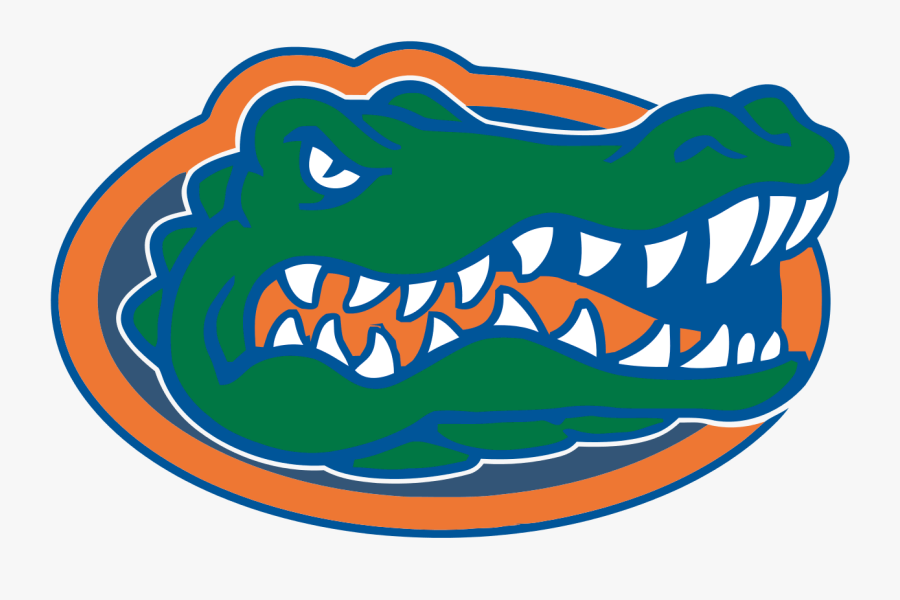 Free Gator Football Clipart.