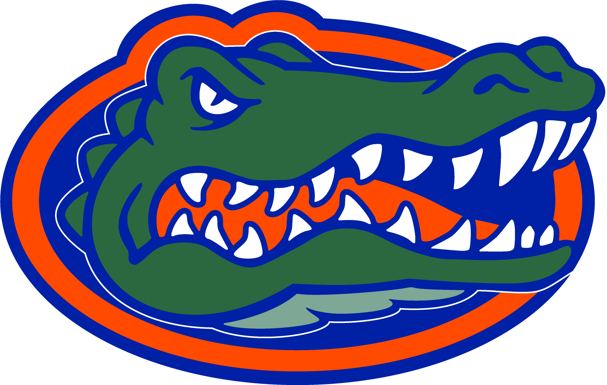 Images For > University Of Florida Logo Vector.