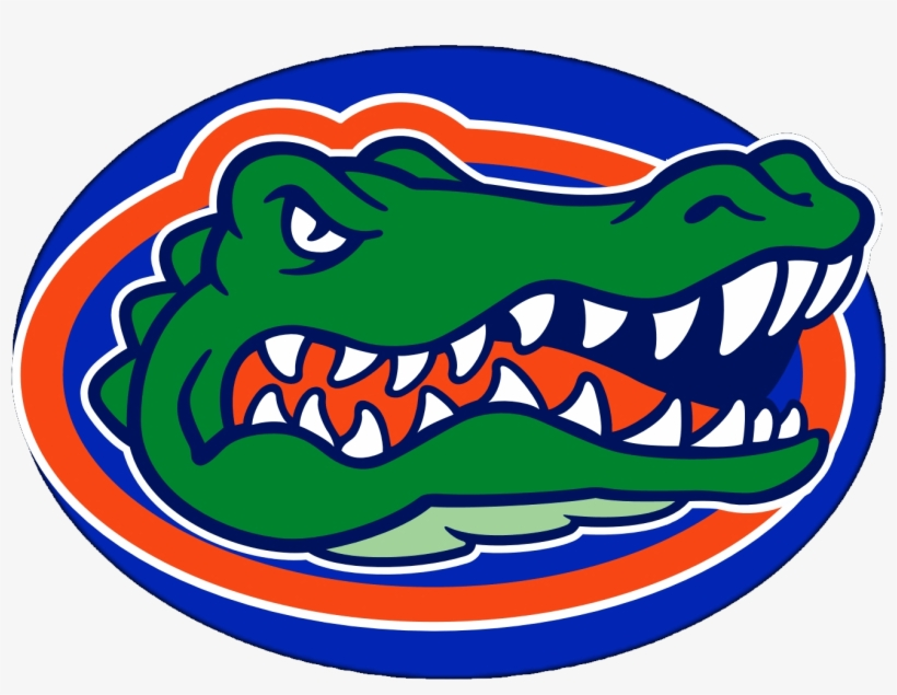 Florida Gators Png.
