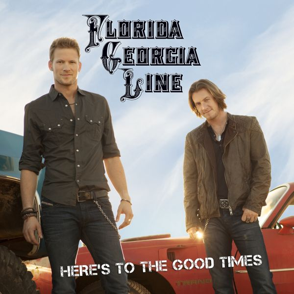 Florida Georgia Line Logo Font.