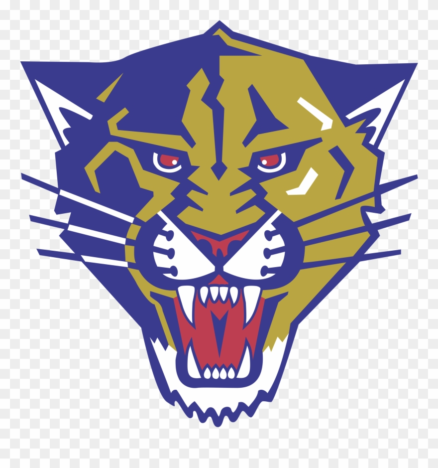 Florida Panthers Logo Png Clip Art Library Library.