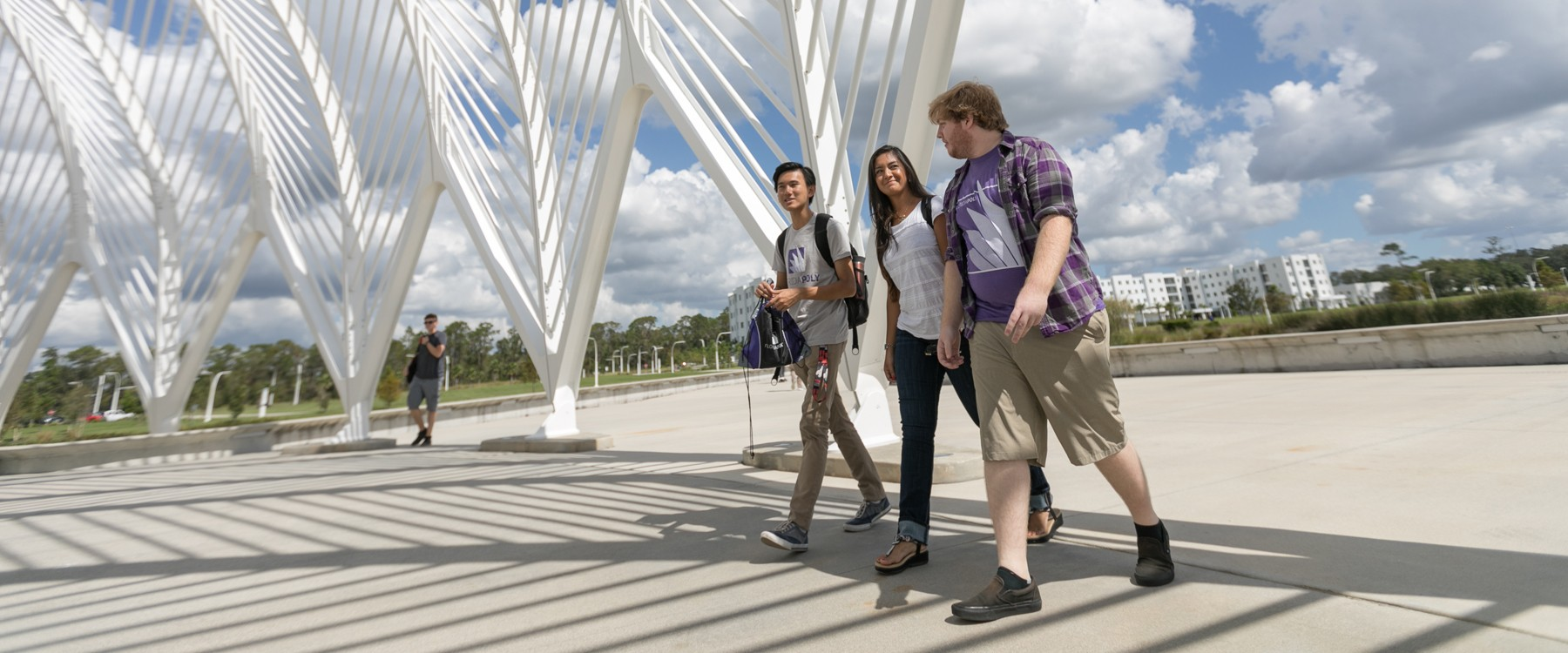 Florida Polytechnic University.