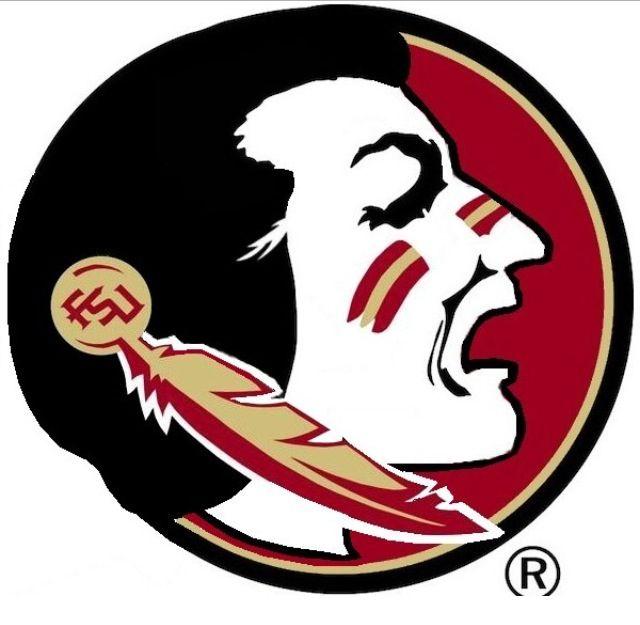 Florida State Seminoles Clipart.
