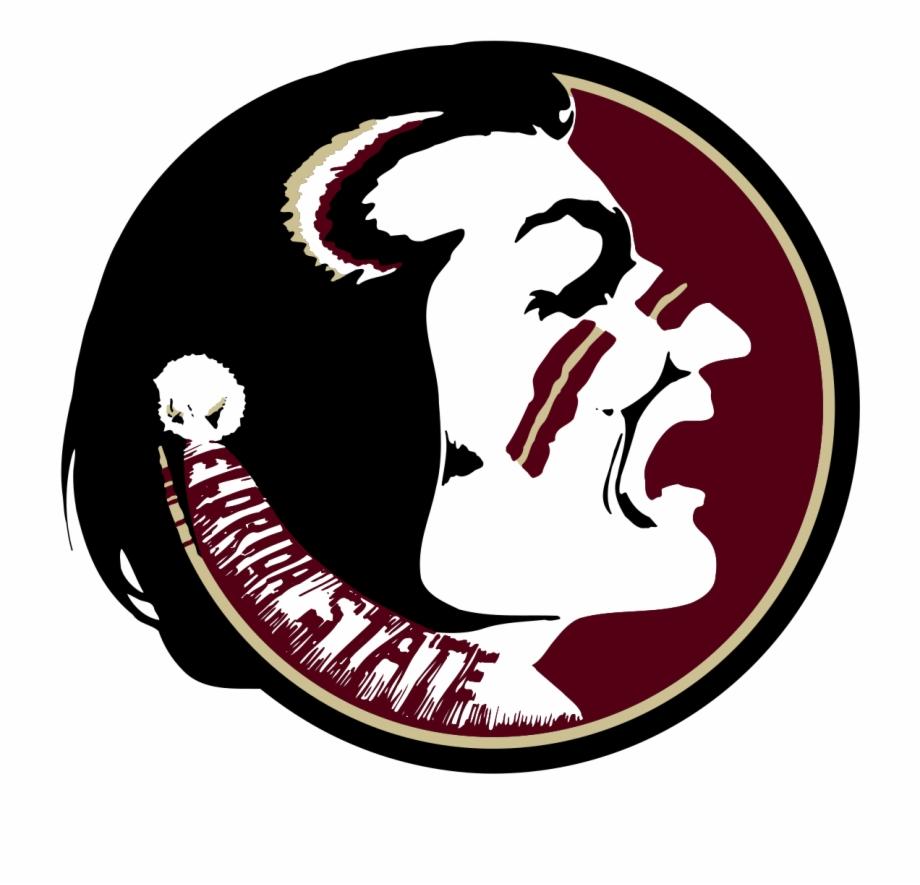 Florida State Seminoles Old Logo Florida State Seminoles.