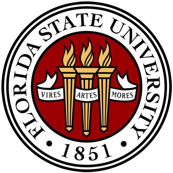 Florida state university clipart.