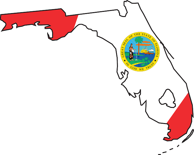Showing post & media for Cartoon florida outline.
