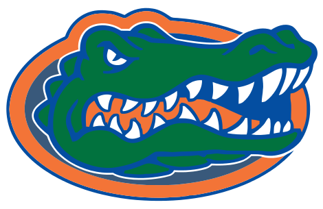 Florida Gators Clipart Free.