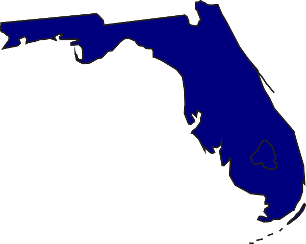 Showing post & media for Florida outline cartoon.