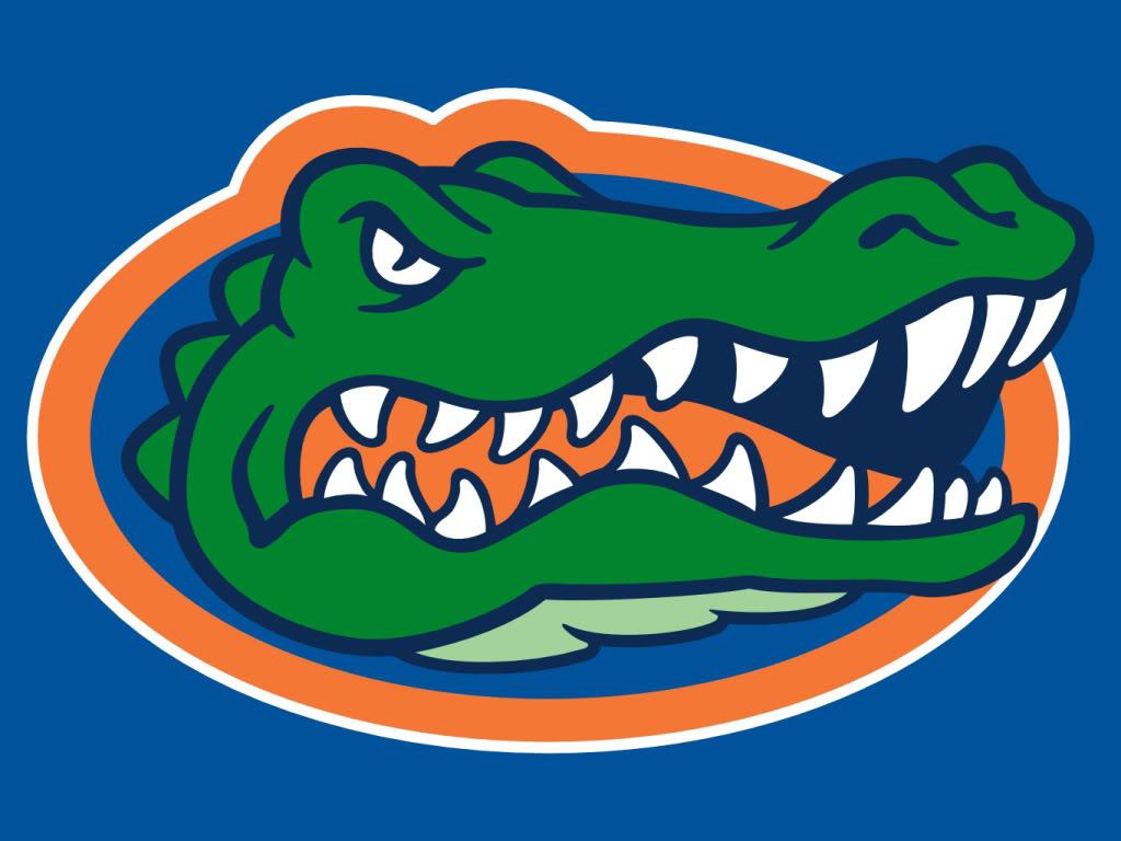 University of florida gators clipart.