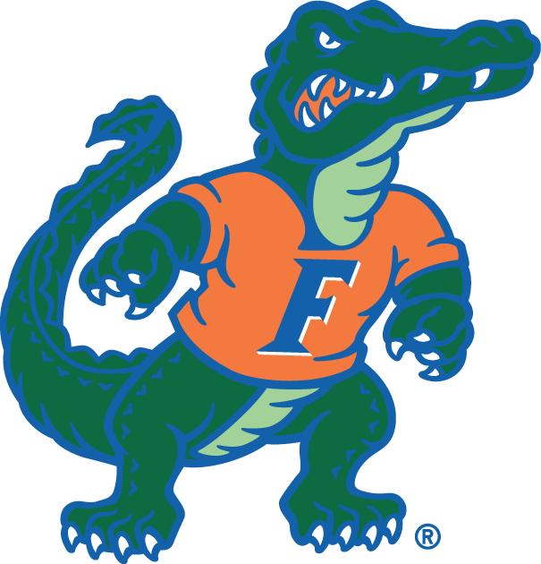 University of florida logo clipart.