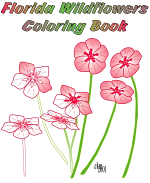 Coloring Books.
