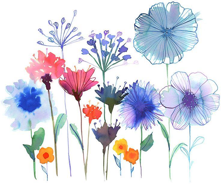 1000+ ideas about Wild Flower Gardens on Pinterest.