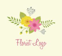 70+ Free Florist Logos.