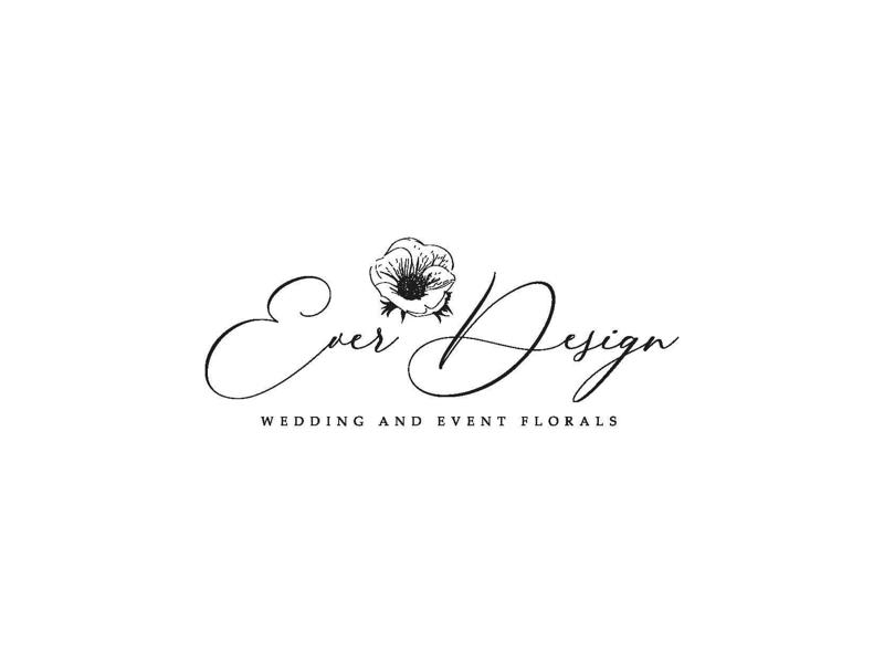 Florist Logo Design by Navera Aftab on Dribbble.