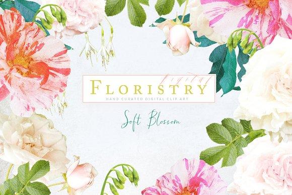 Digital Floristry.