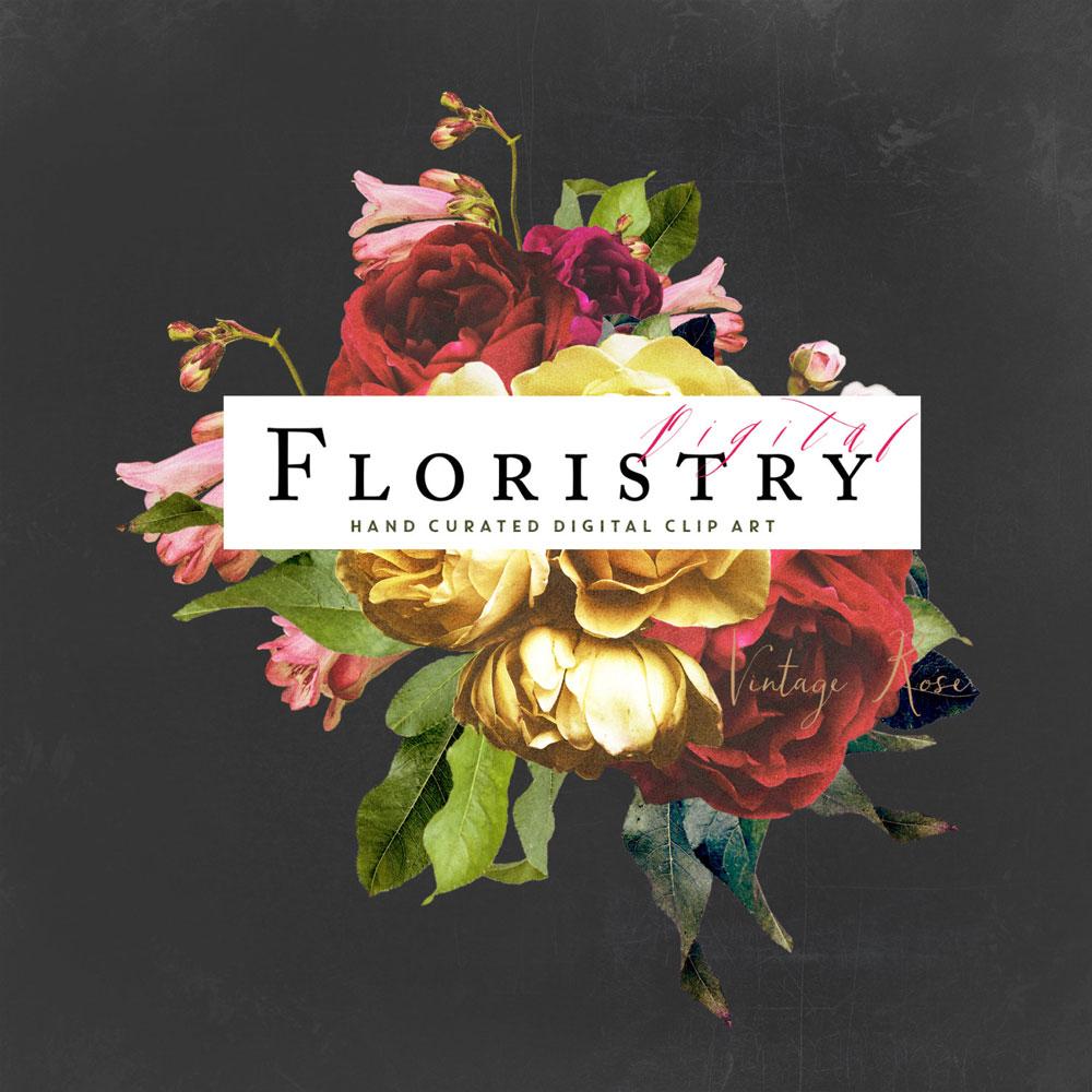 Introducing Digital Floristry.