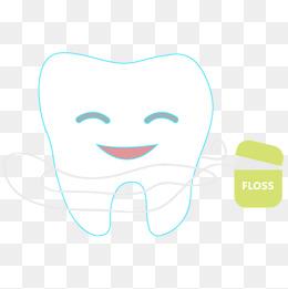 Download Free png Dental floss free vector imag.