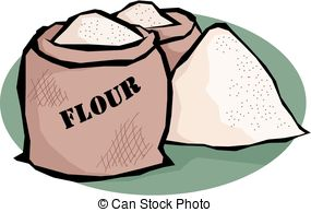 Flour Stock Illustrations. 10,011 Flour clip art images and.