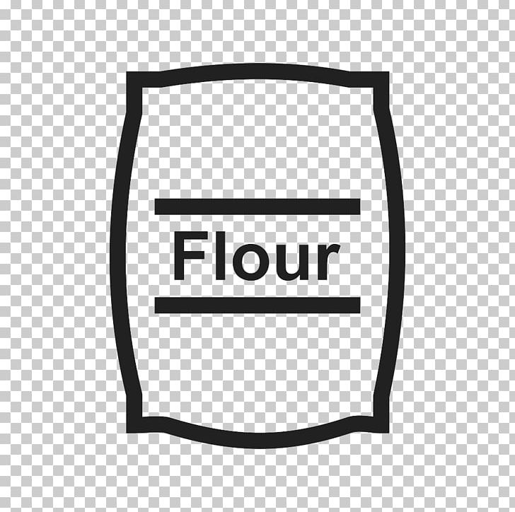 Flour Computer Icons Wheat PNG, Clipart, Area, Black, Black.