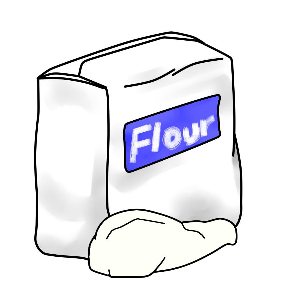 Free Flour Cliparts, Download Free Clip Art, Free Clip Art.