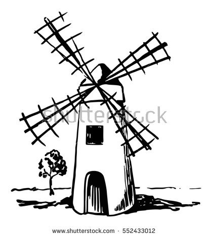 Mill Stock Vectors, Images & Vector Art.