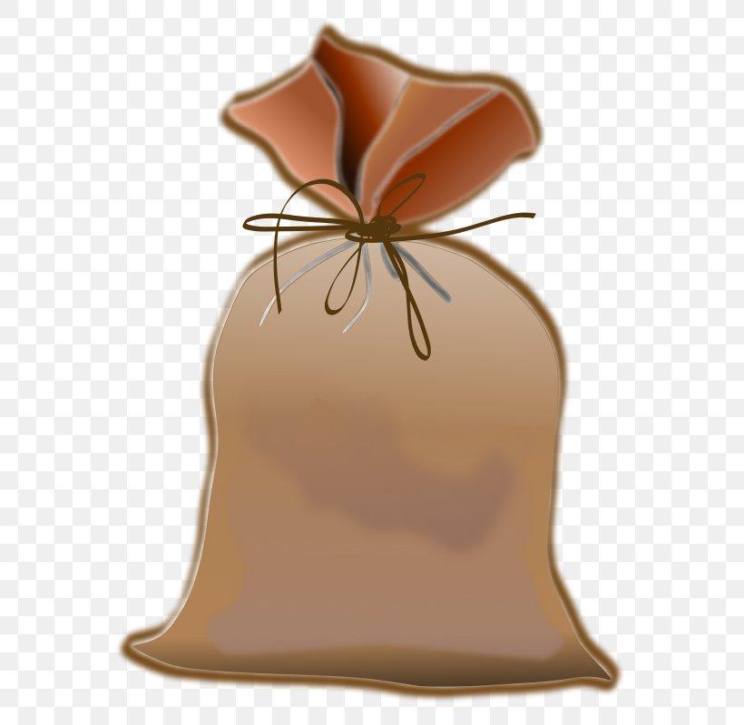 Bag Flour Sack Clip Art, PNG, 607x800px, Bag, Document.