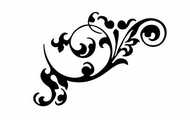 Free Vector Flourish Ornaments Free for download:.