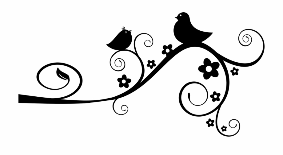 Flourish Clipart Free PNG Images & Clipart Download #267674.