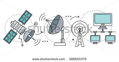Wireless Technology Stock Photos, Royalty.