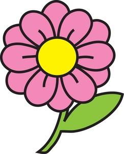 Flower Clipart & Flower Clip Art Images.