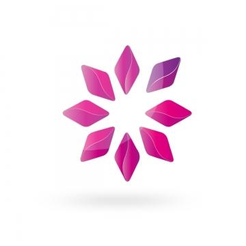 3d Flowers PNG Images.