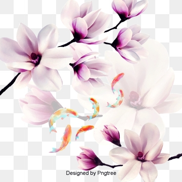 3d Three Dimensional Flower PNG Images.