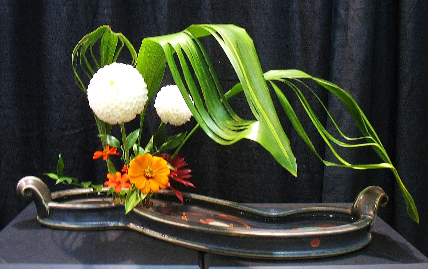 Flower Arrangement Images Free.