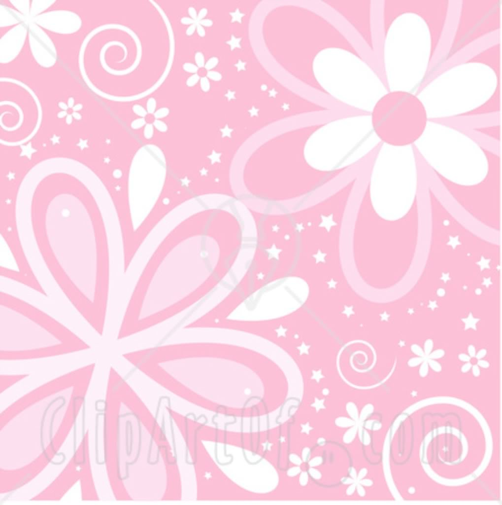 Pink background clipart - Clipground