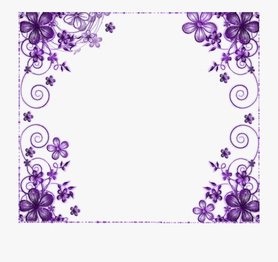 Laces Clipart Wedding Card Flower.