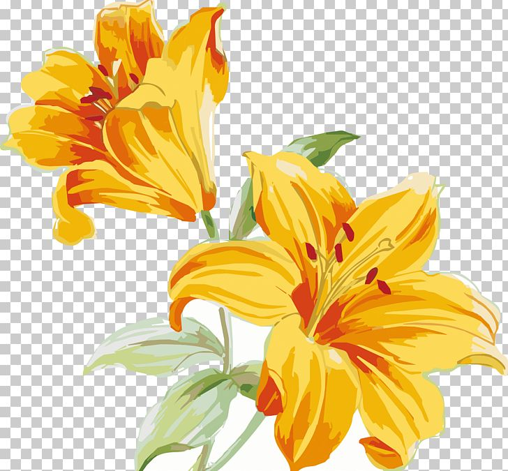 Flowers Background Elements PNG, Clipart, Background Vector.