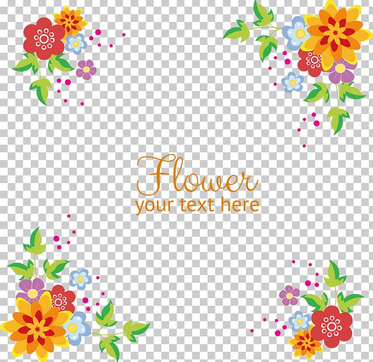 Flowers Background Border PNG, Clipart, Border, Border Texture, Clip.