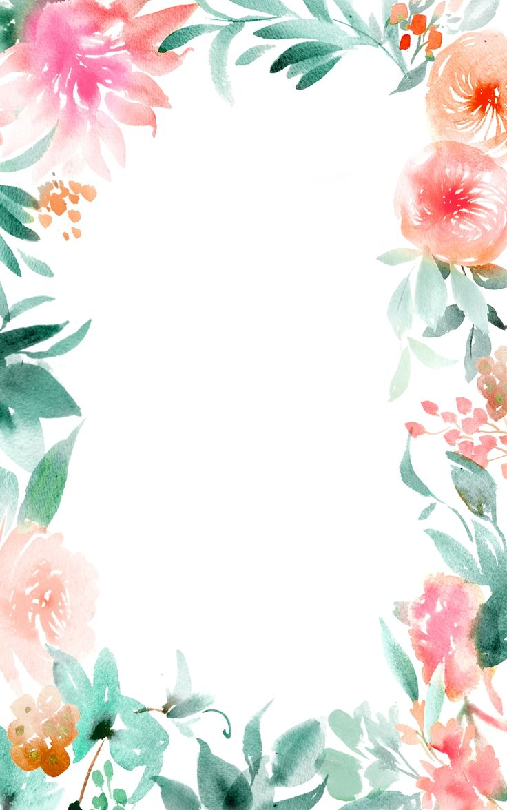 17 Best ideas about Floral Backgrounds on Pinterest.