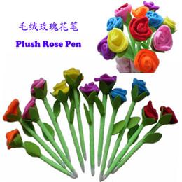 Flower Ball Point Pen Online.
