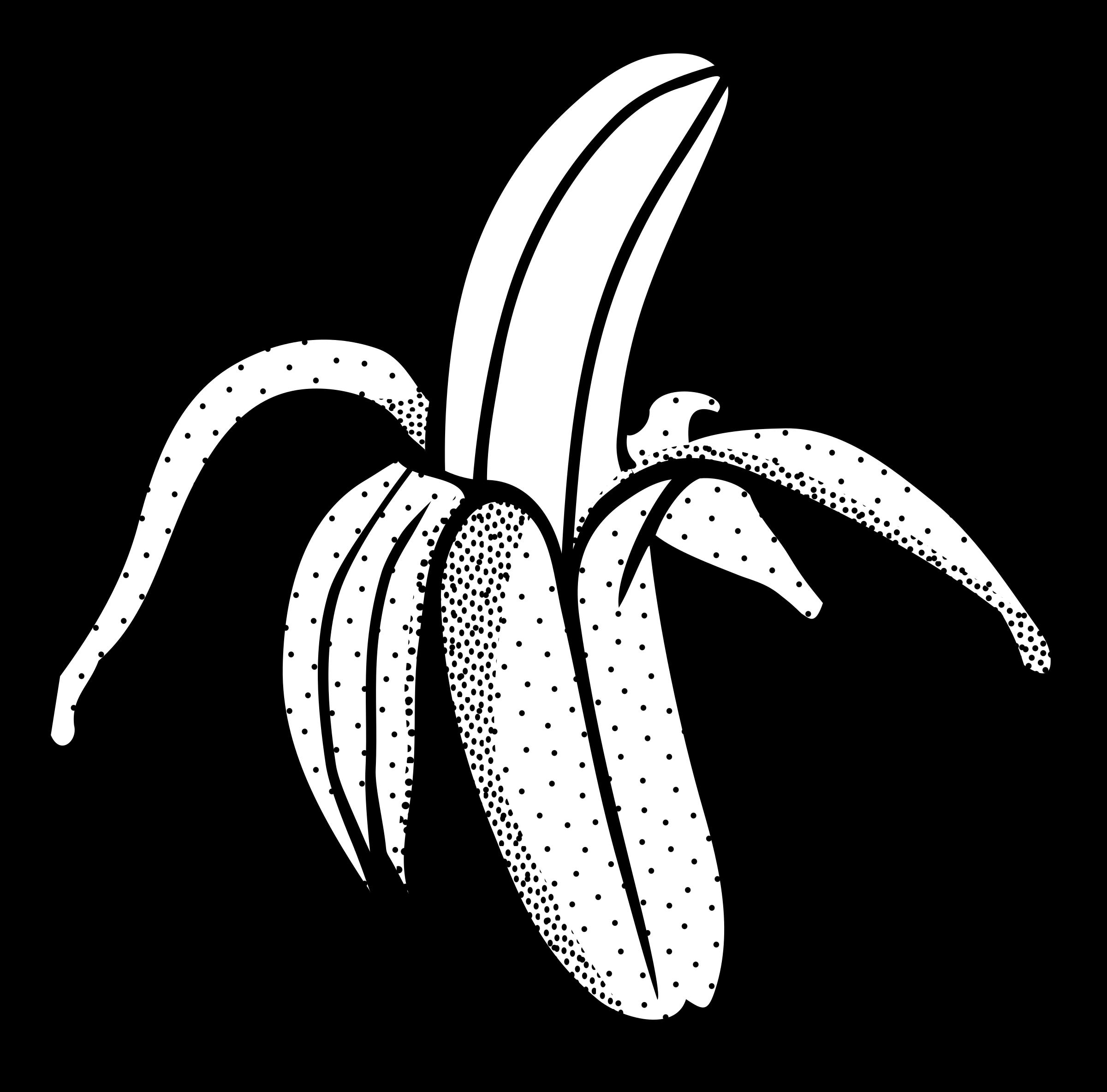 Flower Banana Clipart Clipground