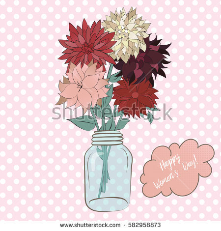Give Flowers Stock Photos, Royalty.
