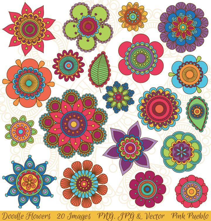 1000+ ideas about Doodle Flowers on Pinterest.