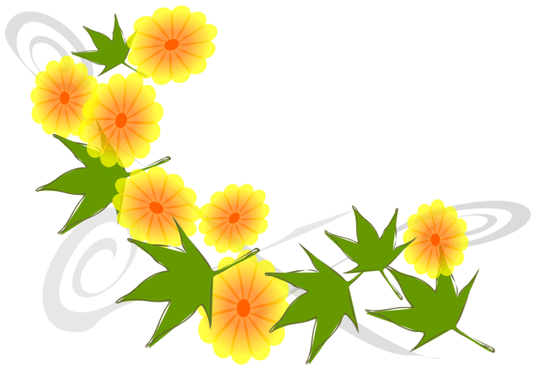 Free Flower Graphics Clip Art - Flowers Healthy