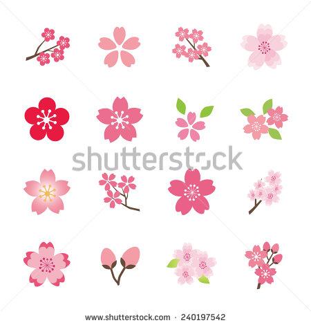 Cherry Blossom Stock Photos, Royalty.