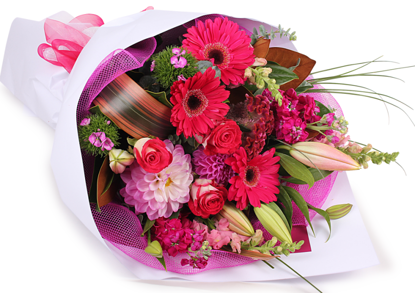 Birthday Flowers PNG HD Transparent Birthday Flowers HD.PNG Images.